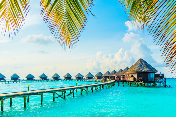 Maldives Friends Package